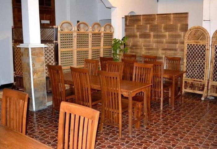 NIDA Rooms Seturan Raya Tugu Jogja - Restoran