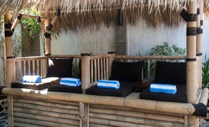 Scallywags Mango Retreat Lombok - Eksterior