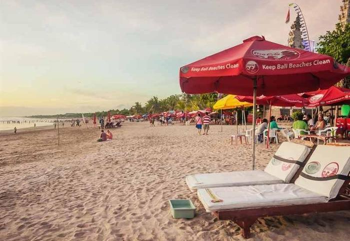 The Harmony Legian Hotel Bali - Pantai Kuta