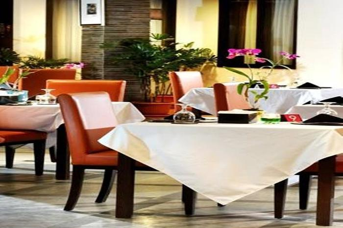 The Palais Dago Hotel Bandung - Restoran