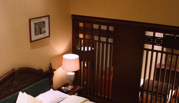 The Palais Dago Hotel Bandung - Family Suite