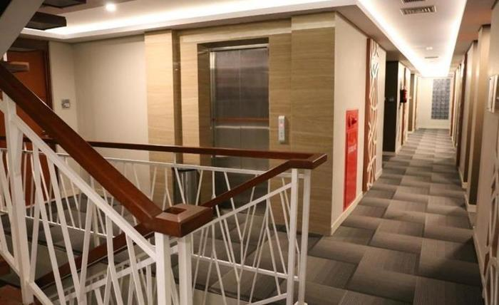 Kuta Majesty Hotel Bali - Interior