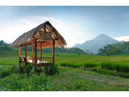 Grand Trawas Mojokerto -