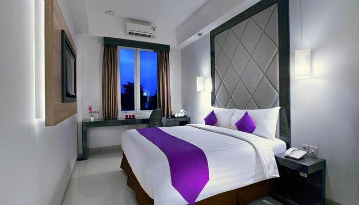 Quest Hotel  Balikpapan - Superior Queen