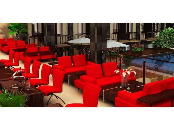 Aromas Hotel Bali -