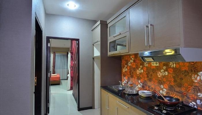 Aromas Hotel Bali - residence