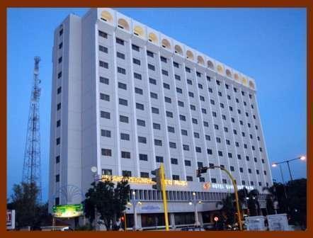 Hotel Sahid Surabaya -