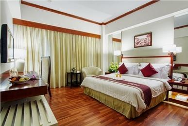 Hotel Sahid Surabaya - Deluxe business king