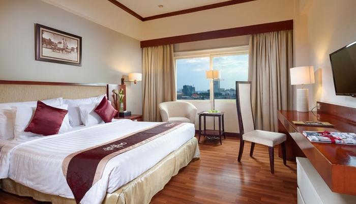 Hotel Sahid Surabaya - Deluxe King