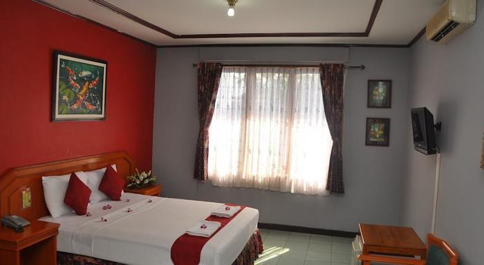 Hotel Benua Bandung - (07/May/2014)