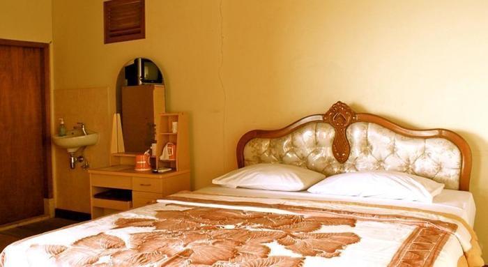 Soka Indah Bali - Kamar Junior Suite