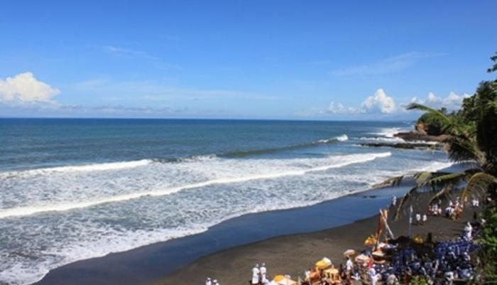 Soka Indah Bali - Pantai