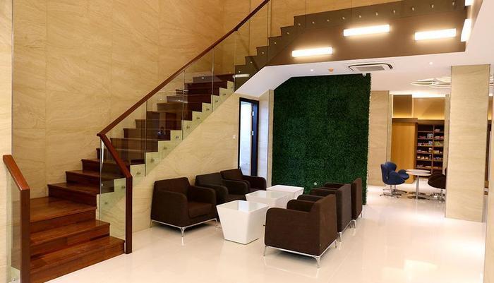 Grand Citihub Hotel Panakkukang - Lobby