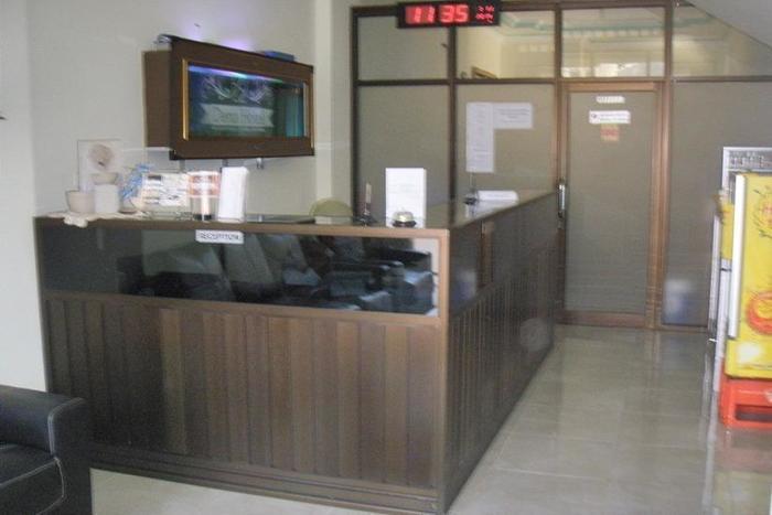Dena Hotel Kupang - Front Office