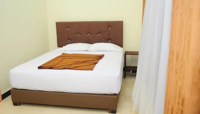 Dena Hotel Kupang - STN doub