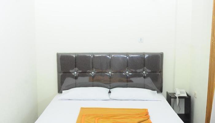 Dena Hotel Kupang - sup doub