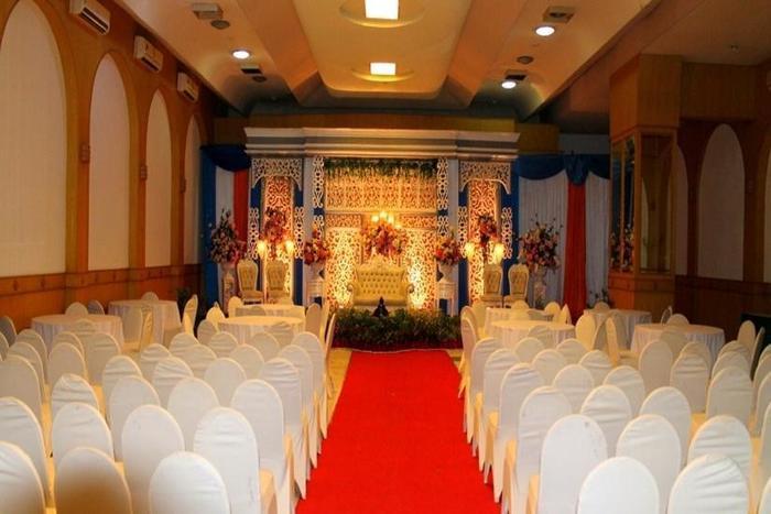 Hotel Inna Dharma Deli Medan - Ruang Rapat