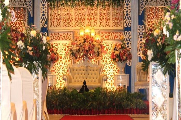 Hotel Inna Dharma Deli Medan - Ballroom