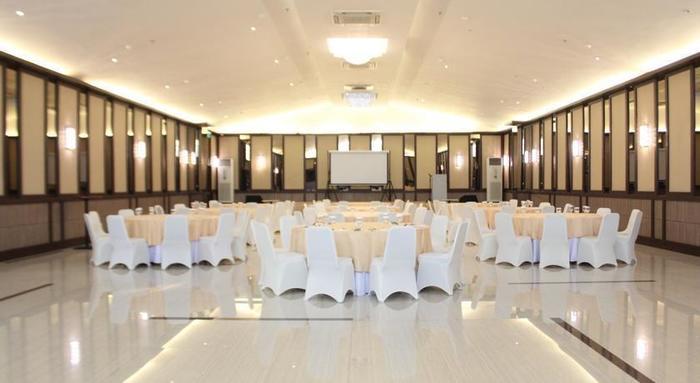 T Hotel Jakarta - Ballroom