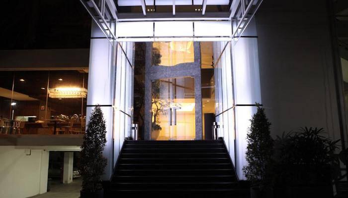 T Hotel Jakarta - Eksterior