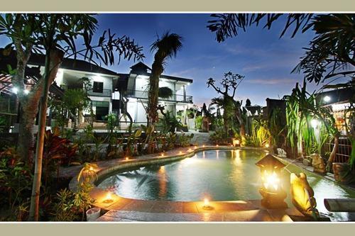 Kori Bata Hotel Bali - kori bata