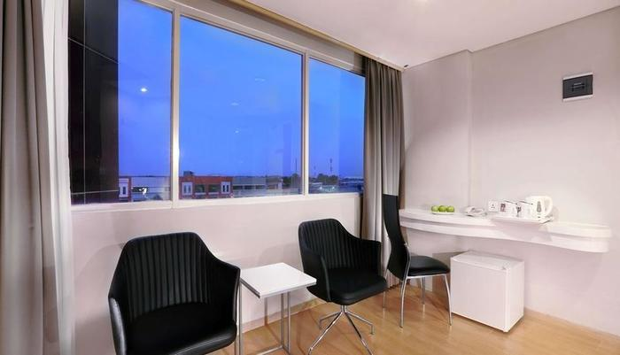 fave hotel Cikarang - Superior Room