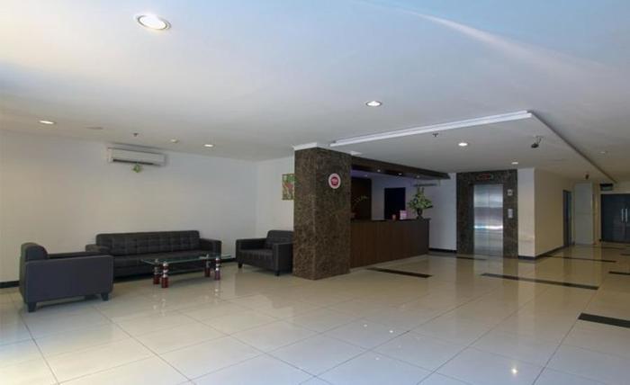 NIDA Rooms Kemayoran Predent Palace - Interior