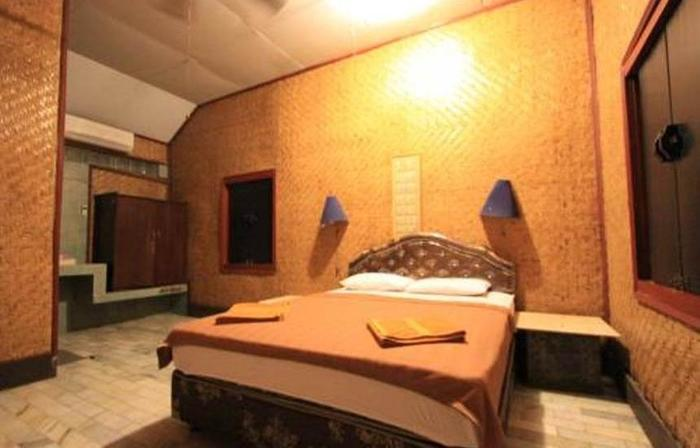 Hotel Bumi Aditya Lombok - Standar Kipas angin