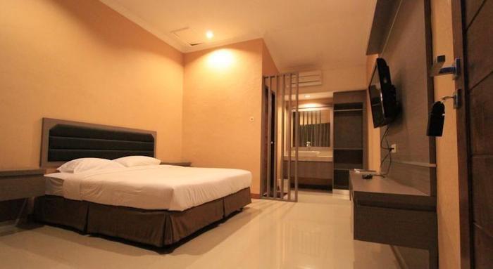 Hotel Bumi Aditya Lombok - Kamar Superior