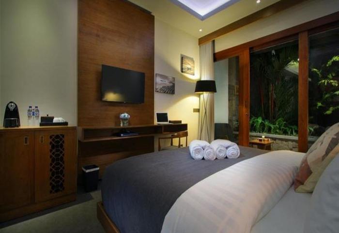 Akana Boutique Hotel Sanur Bali - Superior Room