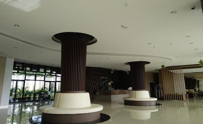 Grand Diara Hotel Bogor - Interior