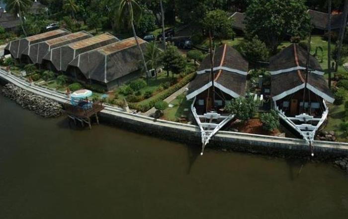 Putri Duyung Cottage Jakarta - Surrounding/View