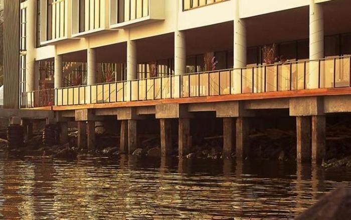 Putri Duyung Cottage Jakarta - Surroundings/view