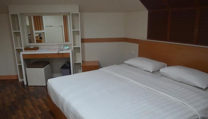 Putri Duyung Ancol - Deluxe Room