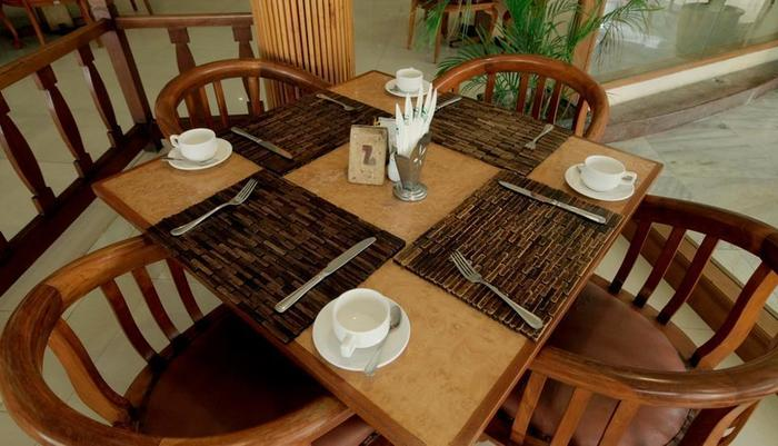 Putri Duyung Ancol - Restoran