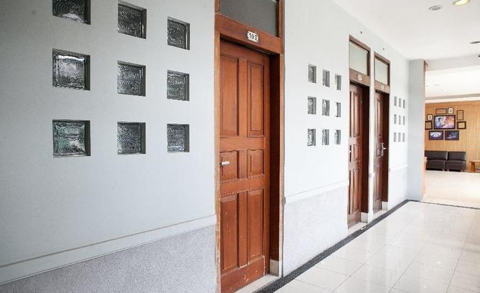 RedDoorz @Cassa Pasteur Bandung - Interior