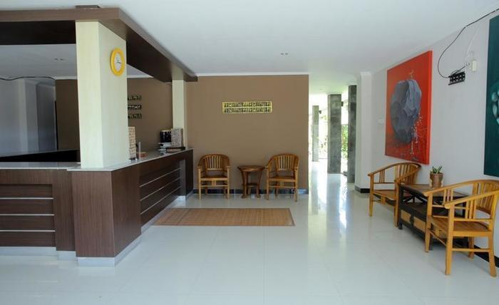 RedDoorz @Nakula Timur Bali - Interior