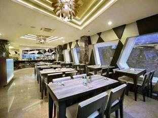 Hotel Neo Kuta Jelantik - Restoran