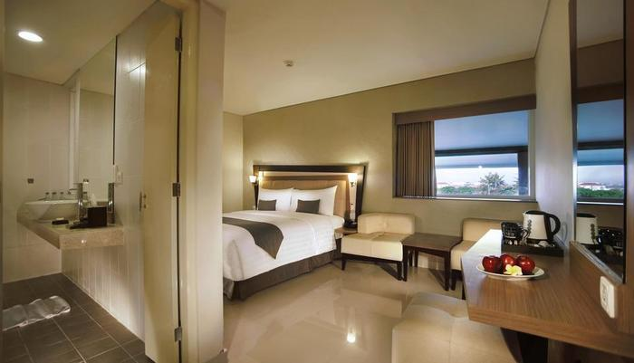 Hotel Neo Kuta Jelantik - Neo Kuta Jelantik Suite Room
