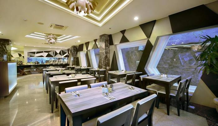 Hotel Neo Kuta Jelantik - Neo Kuta Jelantik Restaurant