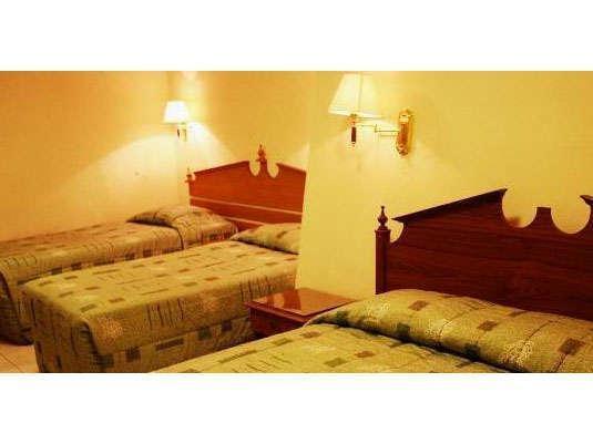 Hotel Taman Sari Sukabumi - Edelweiss Junior Suite