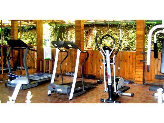 Taman Sari Hotel & Resort Sukabumi  Sukabumi - Fitness