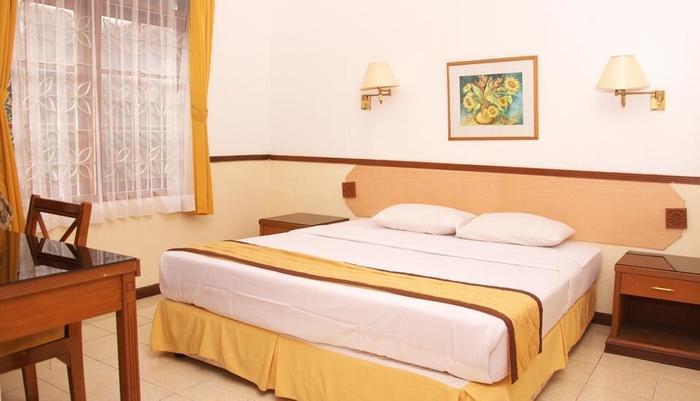 Taman Sari Hotel & Resort Sukabumi  Sukabumi - Bugenvile