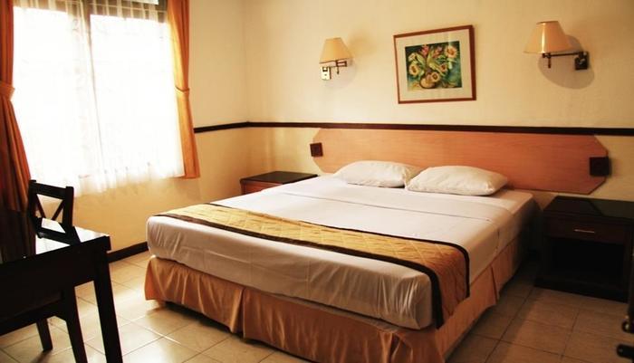 Taman Sari Hotel & Resort Sukabumi  Sukabumi - Edelweiss Deluxe