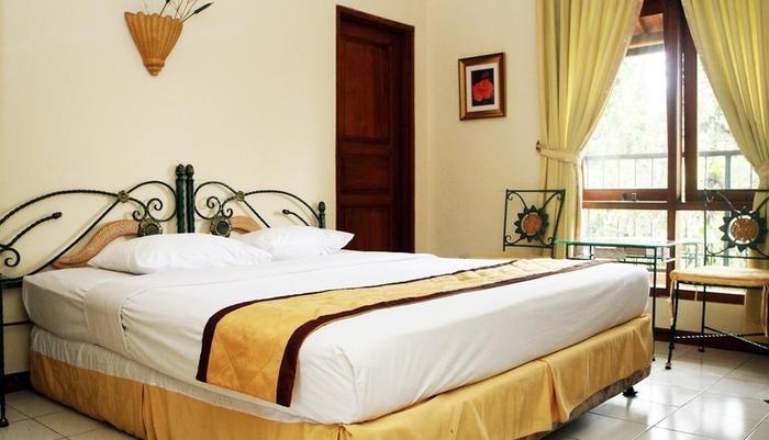 Hotel Taman Sari Sukabumi - Teratai