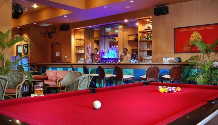 Nirwana Resort Hotel Bintan - The Pub