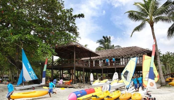Nirwana Resort Hotel Bintan - Sea Sport Center 2
