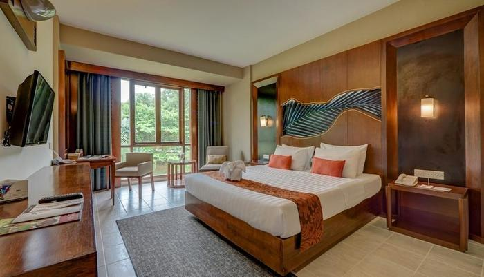 Nirwana Resort Hotel Bintan - Kamar Deluxe