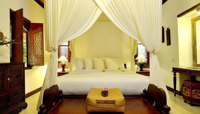 Puri Mas Boutique Resort & Spa Lombok - Guest room