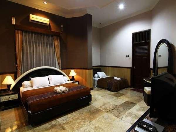 Omah Lawas Homestay Yogyakarta -